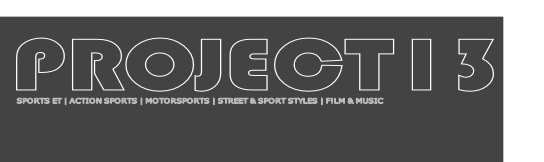 SPORTS ET | ACTION SPORTS | MOTORSPORTS | STREET & SPORT STYLES | F!LM & MUSIC